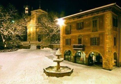Borno, Brescia (Lombardia). Italy