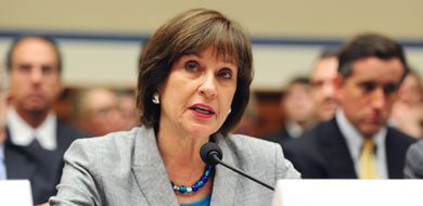 Tea Party Patriots Sues IRS and Treasury for Documents Regarding 501(c)4 Regulations