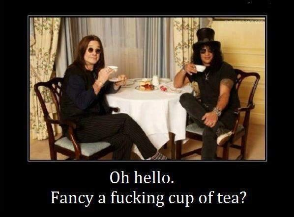 Image result for high tea funny