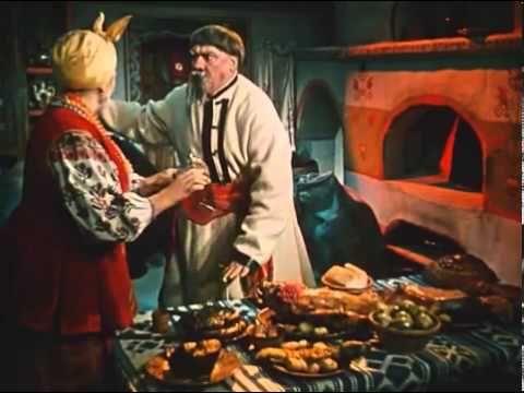 ▶ Вечера на хуторе близ Диканьки (1961) - YouTube