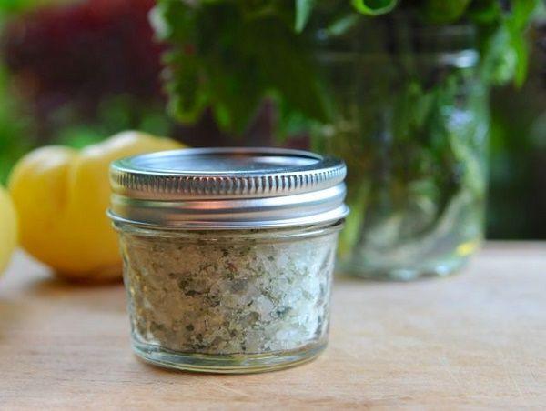 O melhor substituto do sal: é barato e você mesmo(a) faz em casa! | Cura pela Natureza