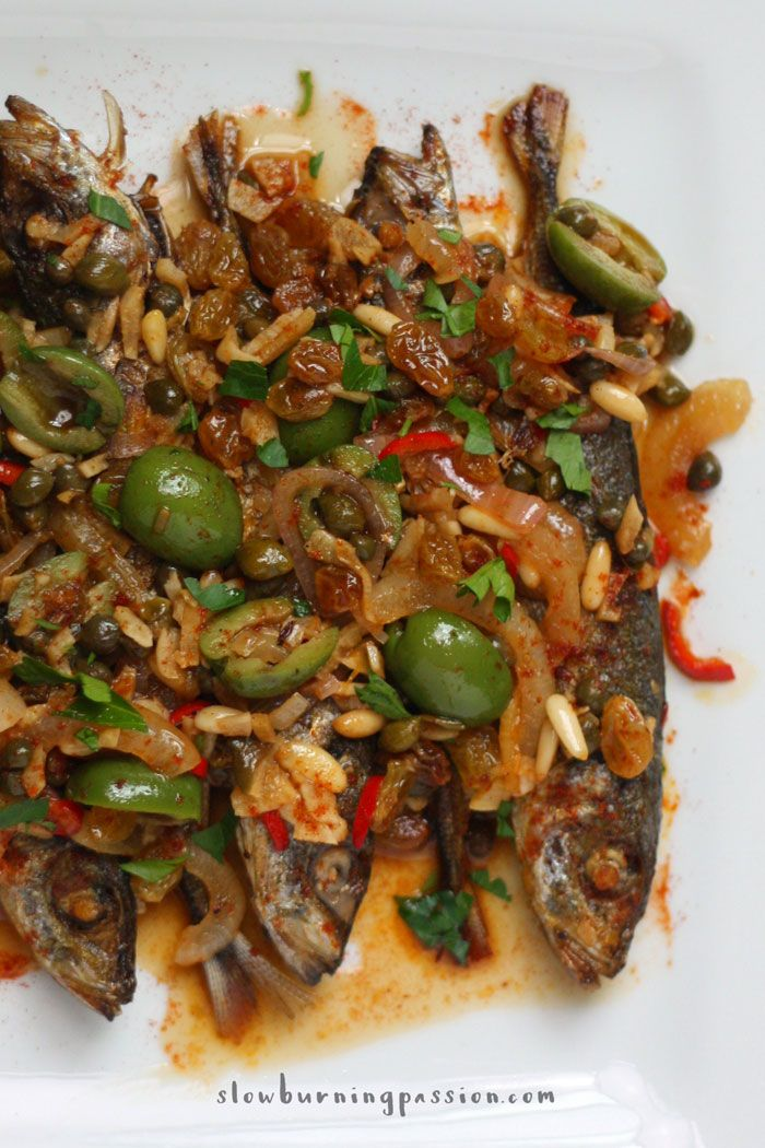 Spanish Mackerel Escabeche is an omega-3 superfood, packed with eicosapentaenoic acid (EPA) and docosahexaenoic acid (DHA), It's great as a tapas.