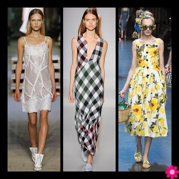 Σήμερα θα ενημερωθείτε για όλες τις τελευταίες τάσεις της μόδας για την Άνοιξη/Καλοκαίρι 2016.Τα ρούχα που θα δείτε είναι ειδικά κατασκευασμένα για την
