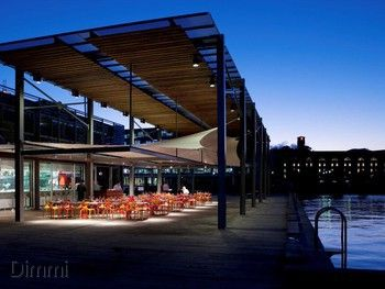 50% off food at Ripples at Sydney Wharf in Sydney - Book a Table Instantly @ Dimmi