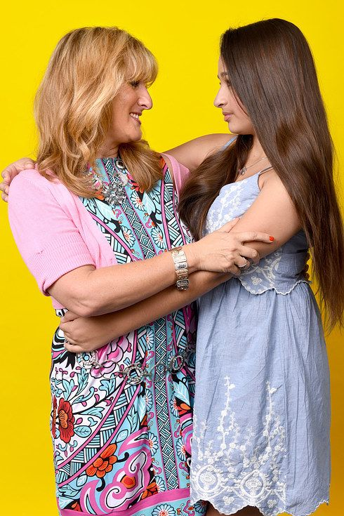 Jazz Jennings And Her Mom Offer Wonderful Advice To Parents Raising Transgender Kids