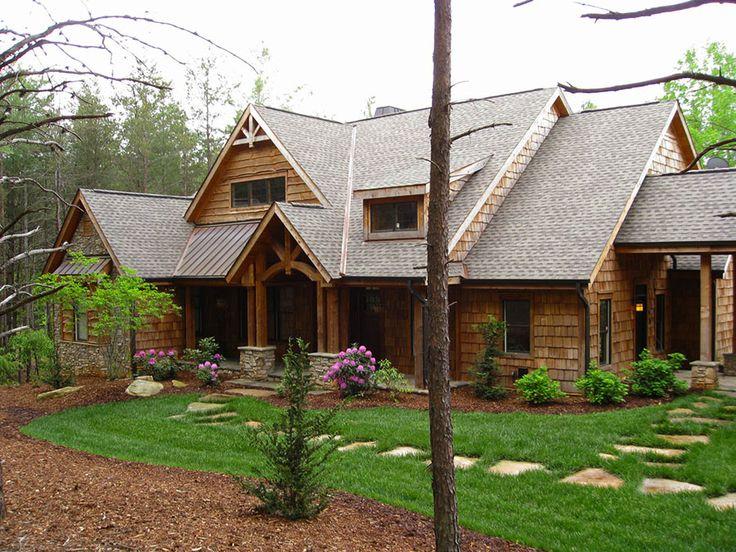 cedar house plans