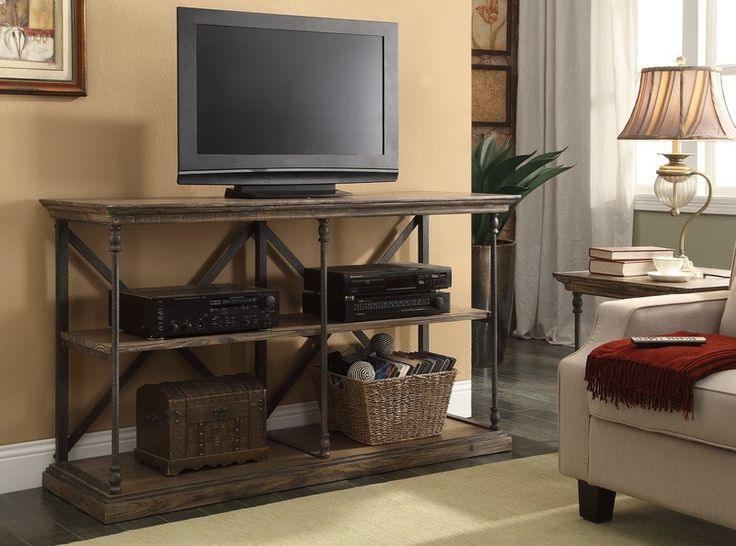 urban accents furniture. urban accent brown media console 99798 upc white glovecubic feet 939dimensions accents furniture
