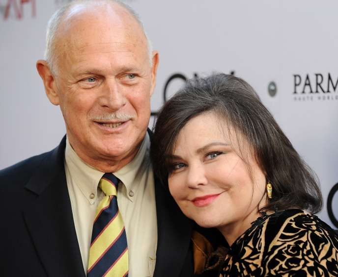Delta Burke Now Lives With Her Husband Actor Gerald