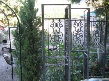 1000 Images About Repurposing Old Gazebo Frame On
