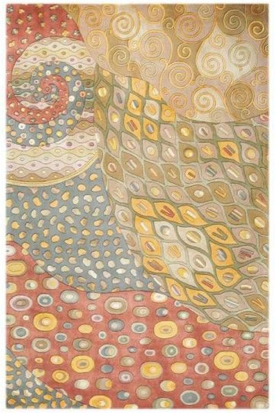 Affordable Multi Hand Tufted Rug TTP-516