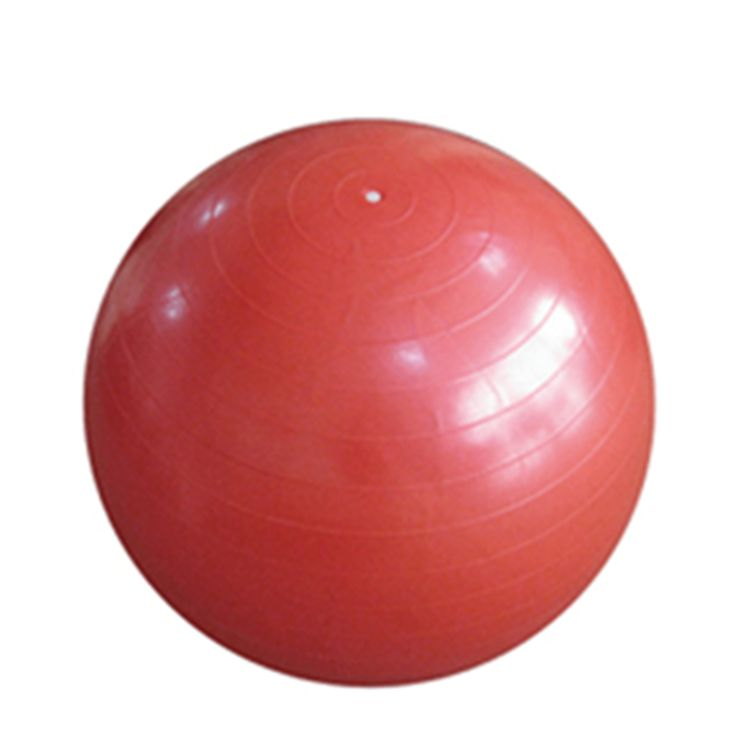Isosolid Anti Burst Gym Ball It is an effective solution for core conditioning, balance training and spinal stabilization. It can also be used in yoga, Pilates and fusion exercise programs to strengthen your abs, back and buttocks. This exercise ball, it features a durable, burst-resistant shell for a confident total body workout. It is designed to slowly deflate if punctured so you can exercise with confidence.   Reach Us: https://goo.gl/413yCg
