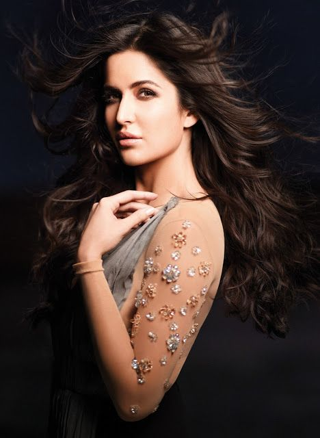 Bollywood, Tollywood & Más: Katrina Kaif Photoshoot