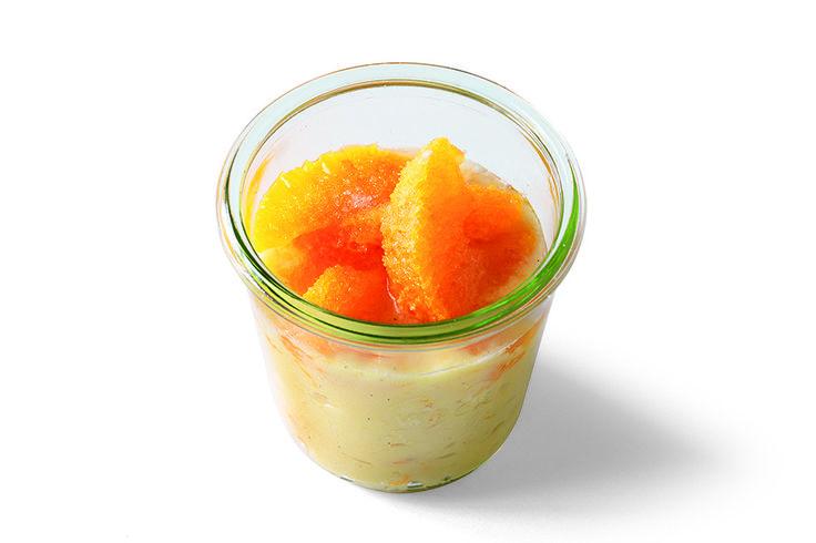 Dolce soffice all'arancia in vasocottura - La Cucina Italiana