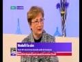 Nodulii la sâni. Peste 40 la sută dintre femei dezvoltă astfel de formațiuni Dr. Maria Gălăman Medic Primar Radiologie si Imagistica Medicală DIGI24 HD