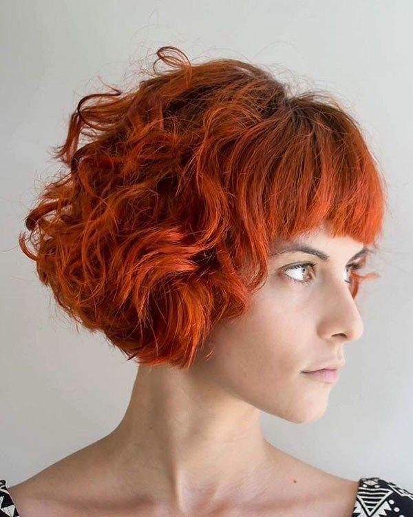 Best Short Curly Hair Ideas In 2019 The Undercut Curly Hair Styles Curly Hair Styles Naturally Short Hair Styles