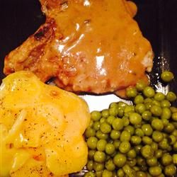 pork chops famous pork chops pan seared pork chops chops paprika pork ...