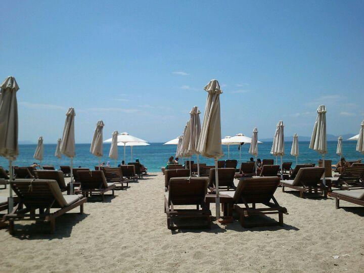 Ακτή Αλίμου (Alimos Beach) in Άλιμος, Αττική