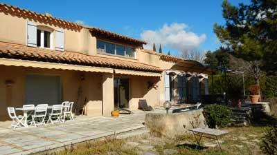 Maison conçue pour Chambres d'hôtes à vendre à Rochefort-du-Gard