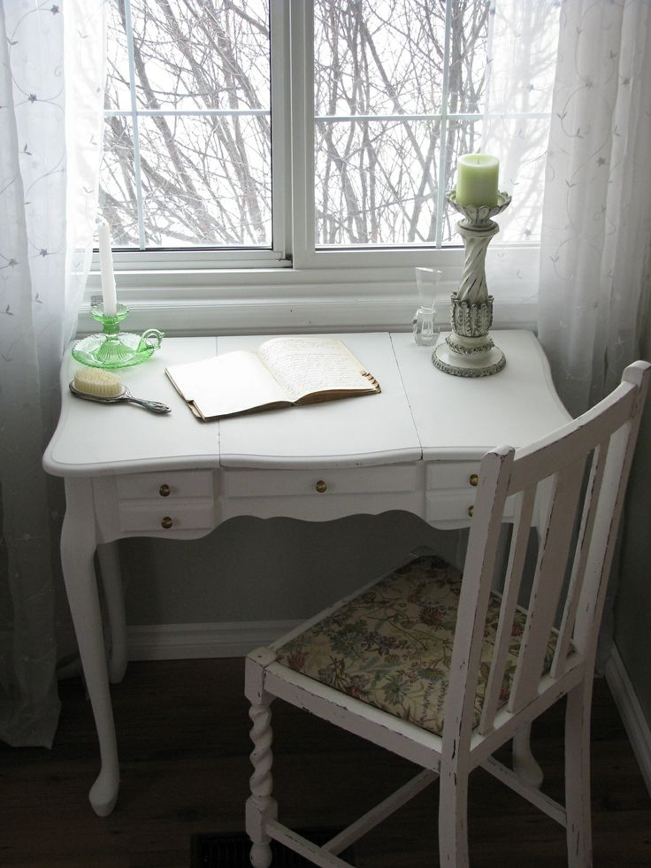 shabby chic writing desk 200 matches ($4695 - $1,71900) find great deals on the latest styles of desk shabby chic compare prices & save money on desks.
