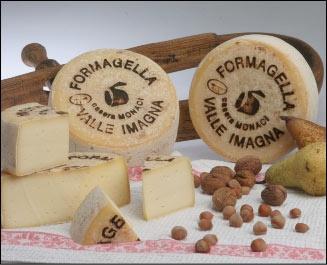 Formagella - Casera Monaci