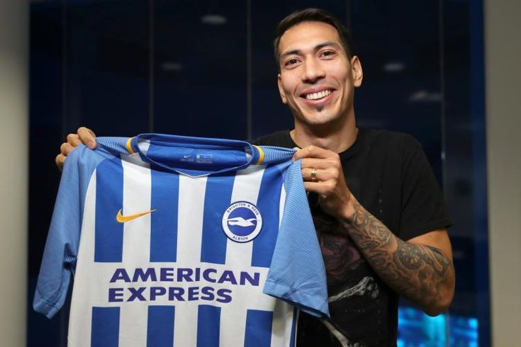 Leo Ulloa says he has unfinished business with Brighton and Hove Albion: * Leo Ulloa says he has unfinished business with Brighton and Hove…
