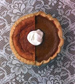 ... Pie and Sweet Potato Pie | Sweet Potato Pies, Potato Pie and Pumpkin
