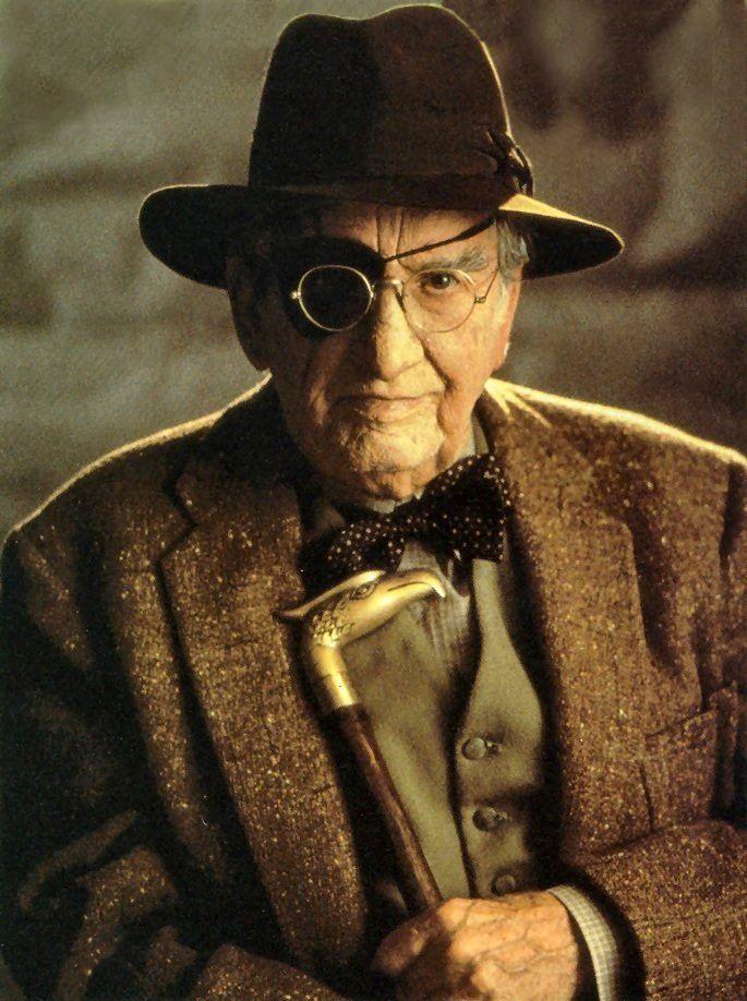 Henry Jones Jr. (The Young Indiana Jones Chronicles).