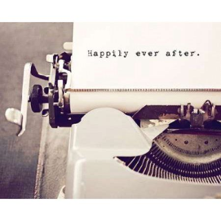 Happily Ever After Canvas Art - Susannah Tucker Photography (22 x 28)