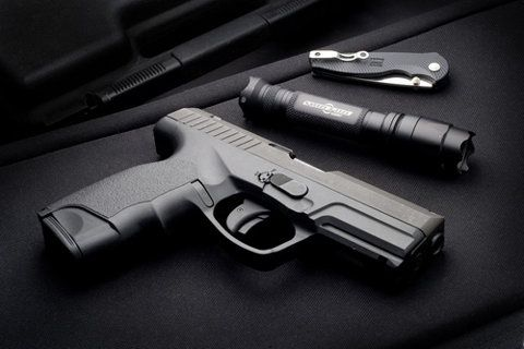 Steyr Pistol M-A1: Pistols M A1, Guns Freak, Guns Ammo, Guns Guns,  Six-Gun, Arm Guns Toys Survival Tools,  Six-Shoot, Steyr Pistols, Guns Knives Survival