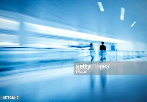 Stock Photo : Business Travel