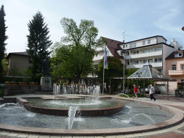 Sebastian Kneipp Hotel Bad Worishofen