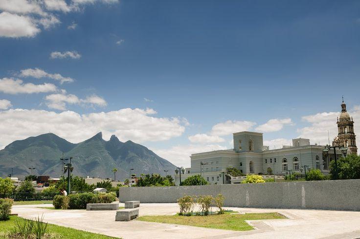 #Viajar a #Monterrey con tus #vuelosbaratos conseguidos con #Despegar #trip #travel #turismo