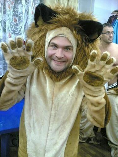 Купить костюм льва алекса из мадагаскара