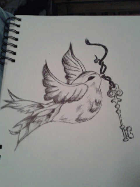 Tattoo design for my girl