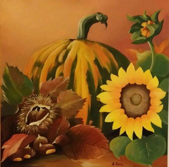 Voglia d'autunno