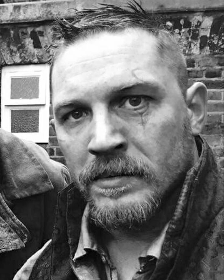 TOM HARDY Admirers Across Continents: THAAC