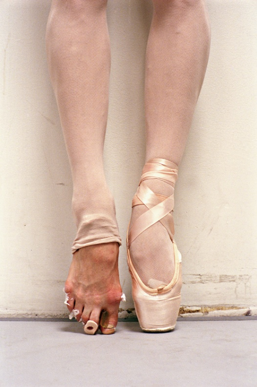 Henry Leutwyler ballet photo