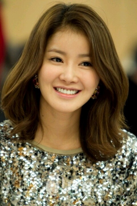 Lee Si Young, South Korean Actress and Amateur Boxer
