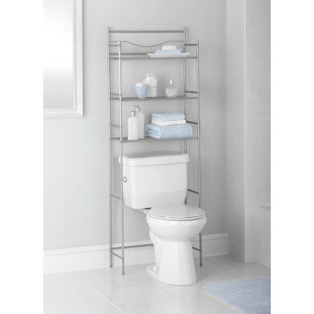 bathroom space savers.  Bathroom Space Saver Shelf Free 2 day shipping on qualified orders over 35 Buy Mainstays 3 Best 25 space savers ideas Pinterest Home storage