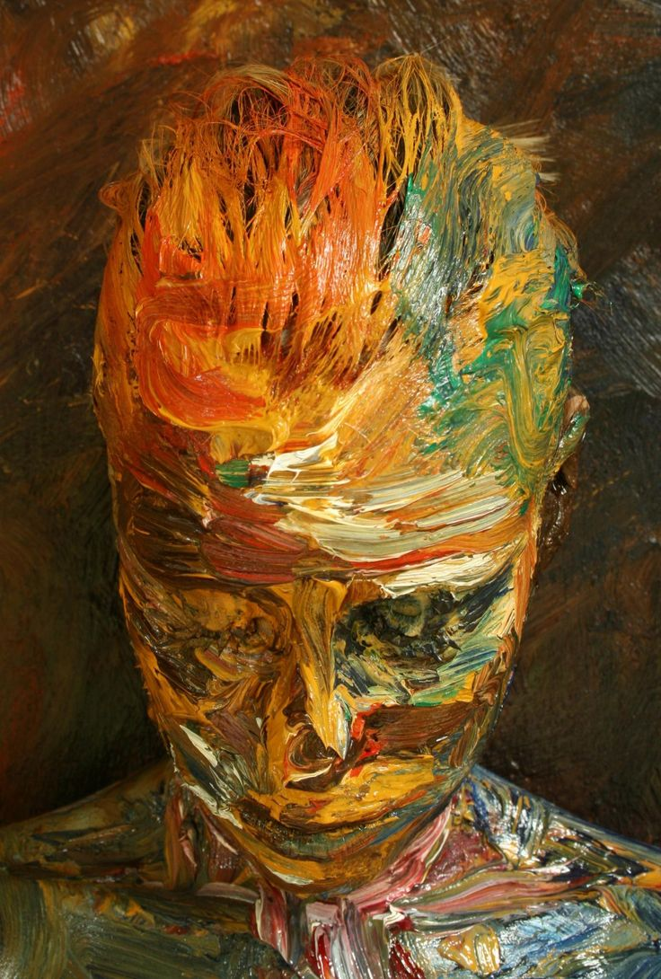 BEHIND THE NAME FRANK HELMUT AUERBACH