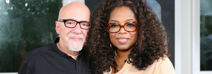 Tune in for the first of Oprah's two-part interview with Paulo Coelho on Sunday, September 7, at 11 a.m. ET/PT. You can also watch our worldwide simulcast on Oprah.com/supersoulsunday or Facebook.com/supersoulsunday