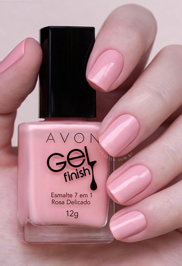 52 best esmalte avon images on Pinterest   Nail polish, Avon and ...