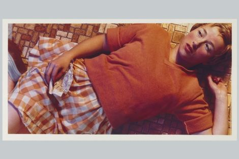 """Untitled 976', Cindy Sherman, sell at auction on Christie's."
