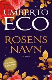 Rosens navn - Umberto Eco