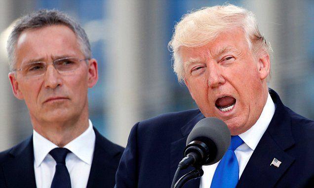 Secretive global group gathers in US to mull Trump era - Hail Hydra!!