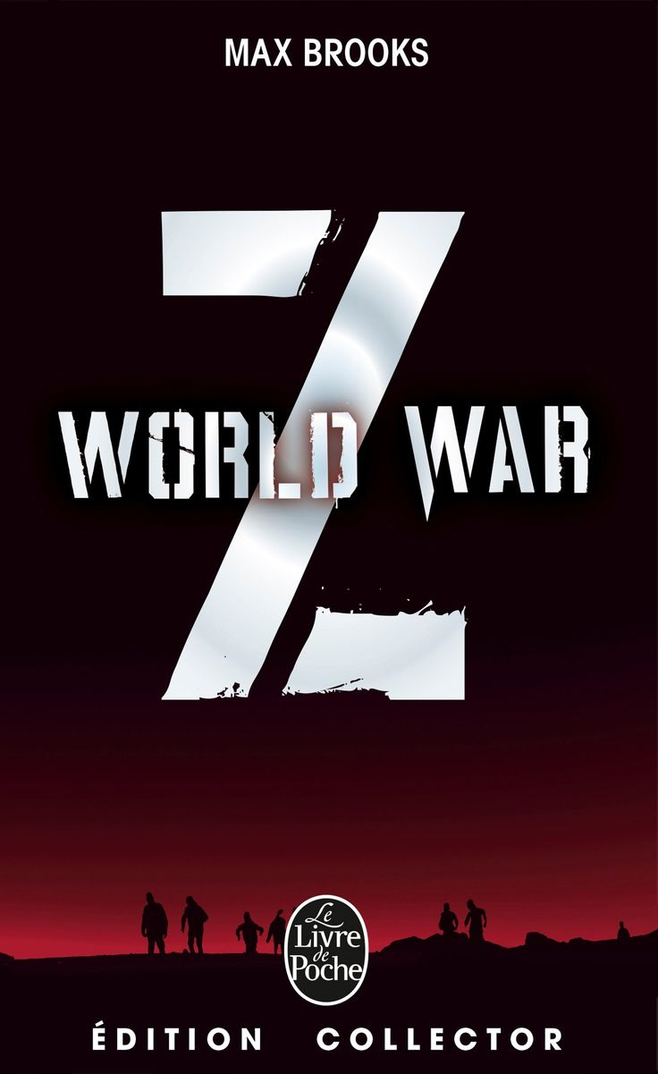 World War Z: Amazon.co.uk: Max Brooks, Patrick Imbert: Books