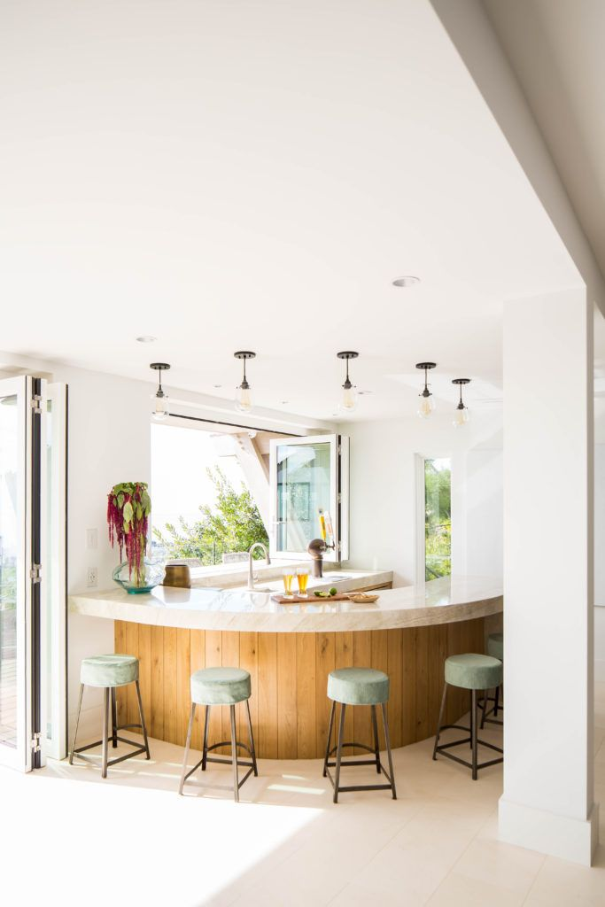 emerald bay kitchen design inspiration aqua kitchen modern rh pinterest ca