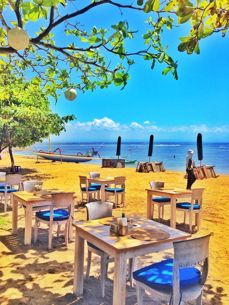 Sindu Beach, Sanur, Bali. www.villapantaibali.com  Don't forget when traveling that electronic pickpockets are everywhere. Always stay protected with an Rfid Blocking travel wallet. https://igogeer.com for more information. #igogeer