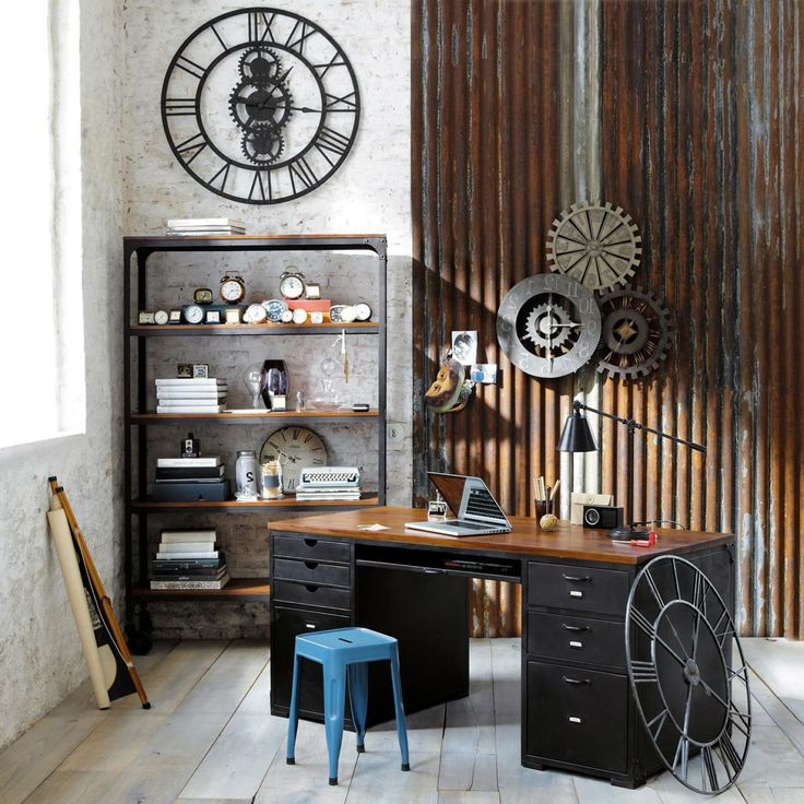 1000+ Ideas About Steampunk Home Decor On Pinterest