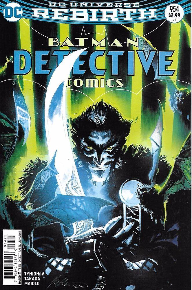 Drawing Dc Comics Dc Universe Rebirth Batman Detective Comics